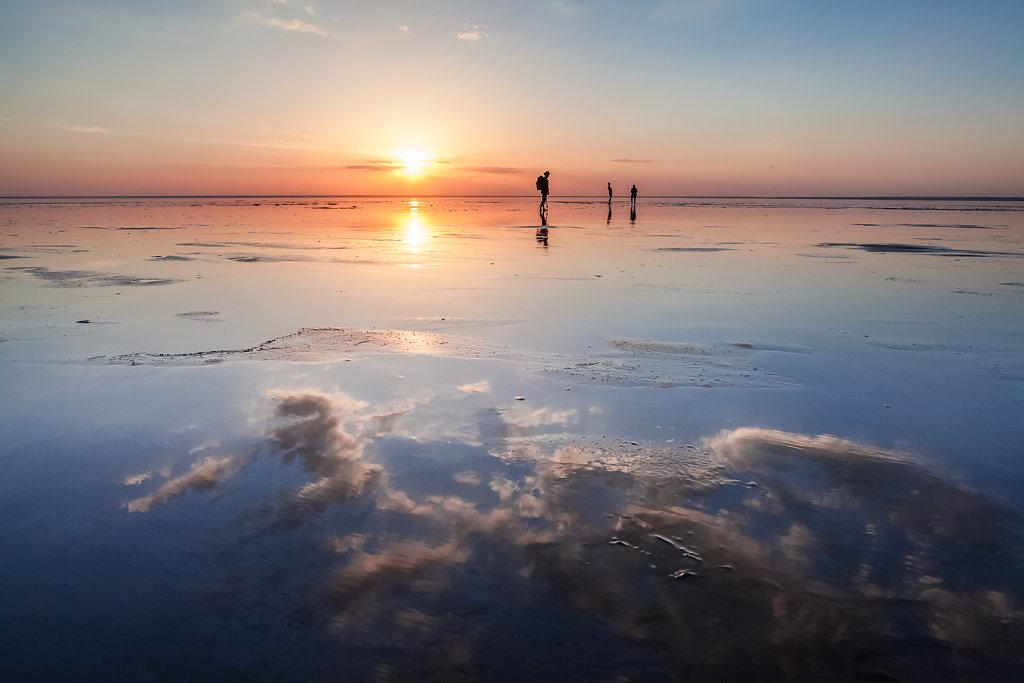 Salt Reflections