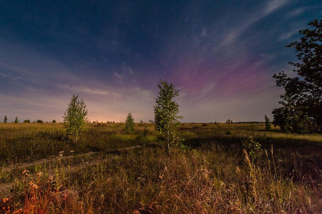 Tula Region. 2014-09-14