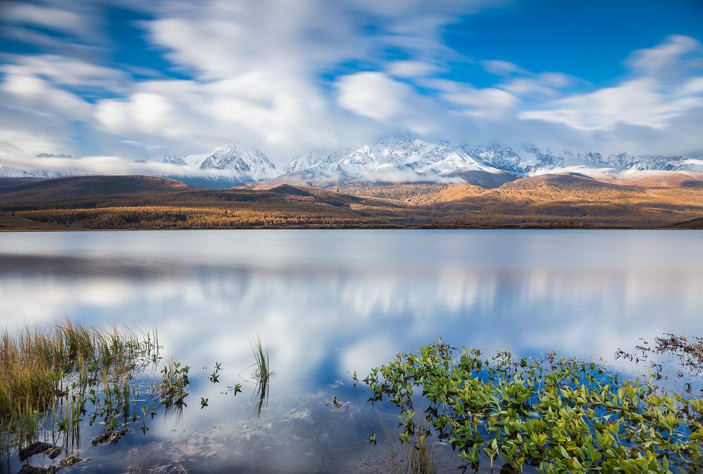 A Sense of Altai