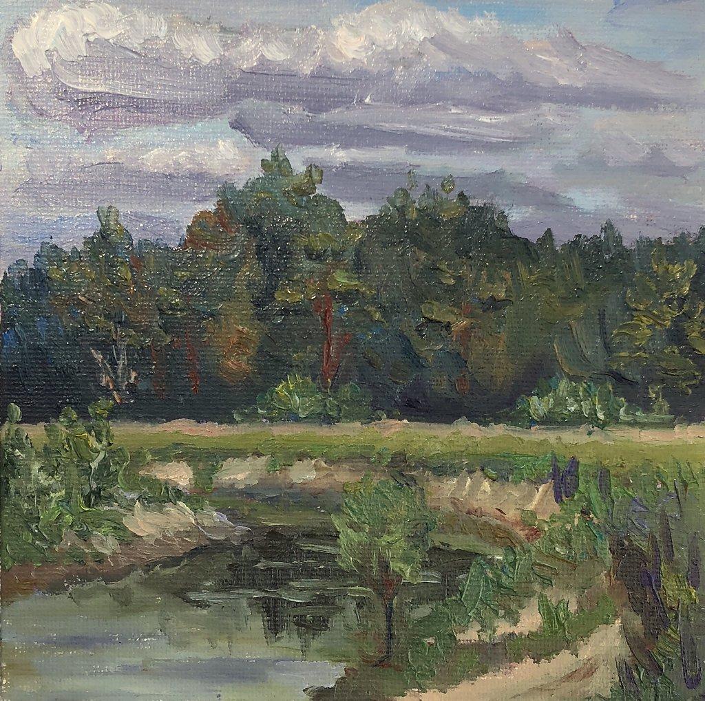 Река Киржач